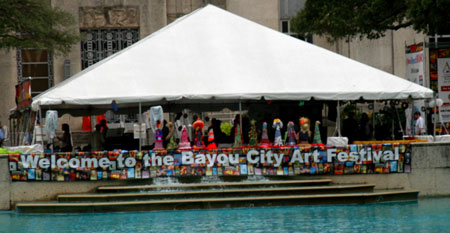 Bayoucityartfest