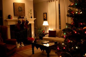 Christmaslivingrm